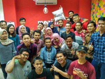 Pemilihan Ketua Komunitas Blogger Jakarta