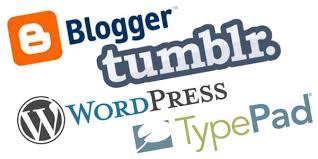 Platform Blog Gratis Yang Terbaik
