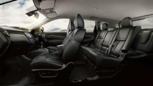 Review Nissan X-Trail, mobil SUV paling tangguh dan nyaman